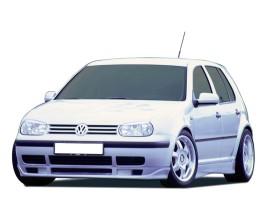 VW Golf 4 RX Front Bumper Extension