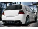 VW Golf 4 RX Rear Bumper