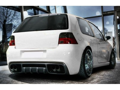 VW Golf 4 RX Rear Bumper