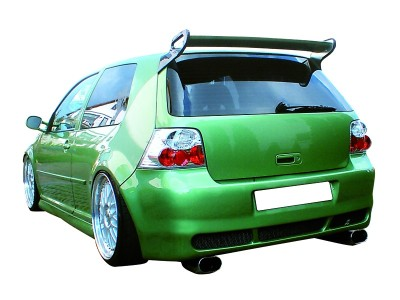 VW Golf 4 RaceLine Rear Bumper