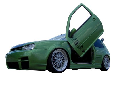 VW Golf 4 RaceLine Side Skirts