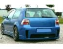 VW Golf 4 RaceStyle Rear Bumper