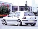 VW Golf 4 Recto Rear Bumper Extension