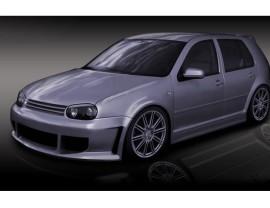 VW Golf 4 S-Line Front Bumper