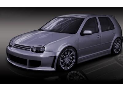VW Golf 4 S-Line Frontstossstange