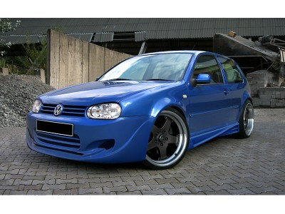 VW Golf 4 S2000 Front Bumper