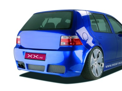 VW Golf 4 SF-Line Rear Bumper