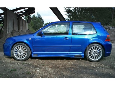 VW Golf 4 SL3 Side Skirts
