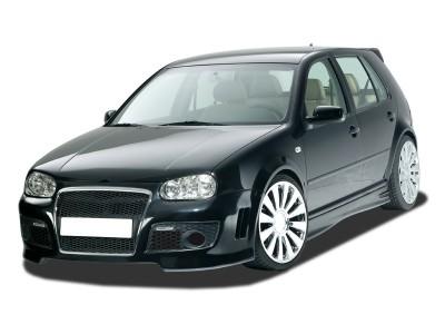 VW Golf 4 Singleframe Design 1 Front Bumper