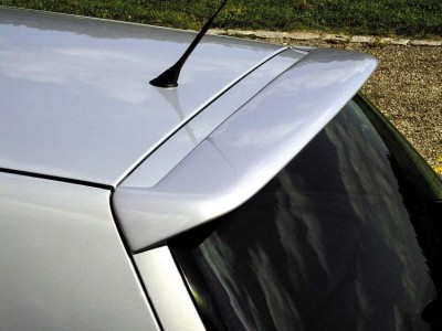 VW Golf 4 Speed Heckflugel