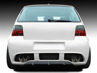 VW Golf 4 Torque Heckstossstange