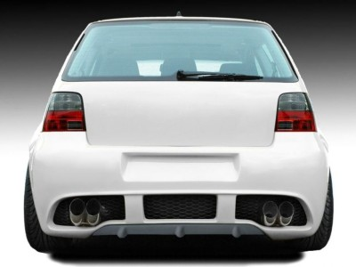 VW Golf 4 Torque Rear Bumper