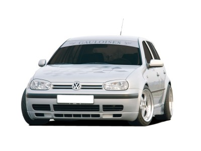 VW Golf 4 V-Line Front Bumper Extension