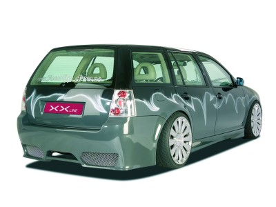 VW Golf 4 Variant CXV-Line Rear Bumper