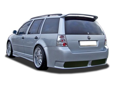 VW Golf 4 Variant GT5V Rear Bumper