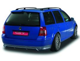 VW Golf 4 Variant NewLine Rear Bumper Extension