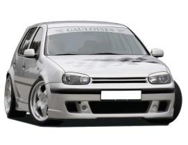 VW Golf 4 Vortex Front Bumper