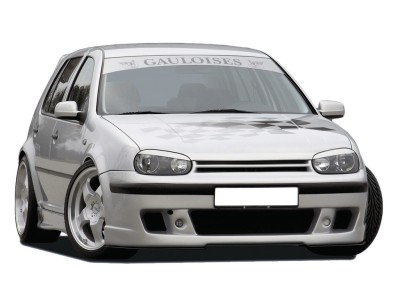 VW Golf 4 Vortex Front Bumper