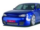 VW Golf 4 XL-Line Front Bumper
