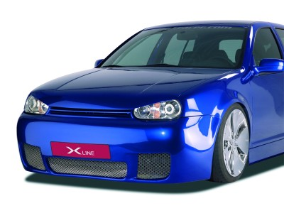 VW Golf 4 XL-Line Front Bumper