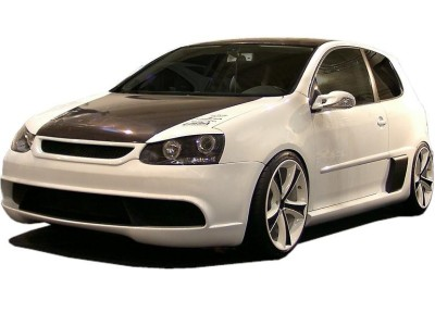 VW Golf 5 Bara Fata CustomLine