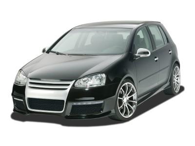 VW Golf 5 Bara Fata GTI-Style