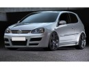 VW Golf 5 Bara Fata H-Design