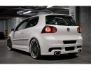 VW Golf 5 Bara Spate Port