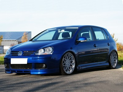 VW Golf 5 Body Kit Intenso