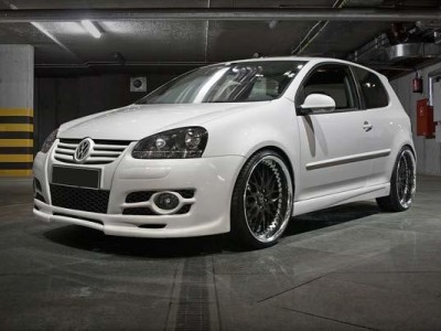 VW Golf 5 Body Kit Port