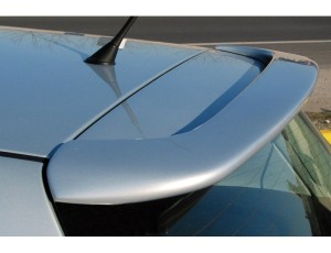 VW Golf 5 DSP Rear Wing