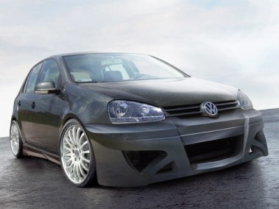 VW Golf 5 EDS Body Kit