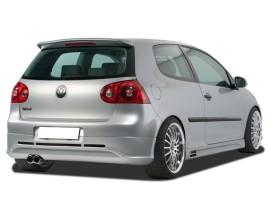 VW Golf 5 Eleron RX2