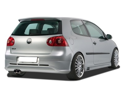 VW Golf 5 Eleron RX2