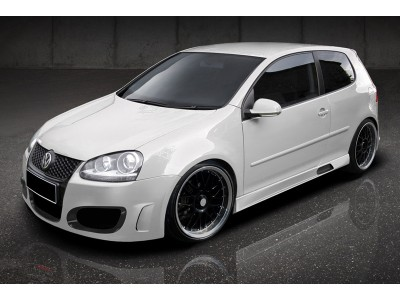 VW Golf 5 Exclusive Body Kit