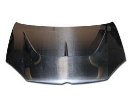VW Golf 5 Exclusive Carbon Fiber Hood