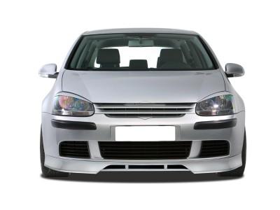 VW Golf 5 Extensie Bara Fata GTI-Style