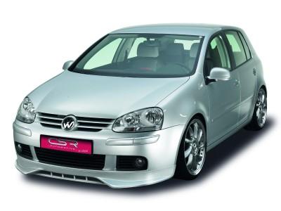 VW Golf 5 Extensie Bara Fata NewLine