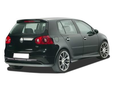 VW Golf 5 Extensie Bara Spate GTI-Style