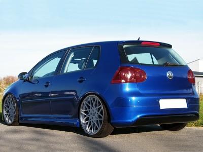 VW Golf 5 Extensie Bara Spate Intenso