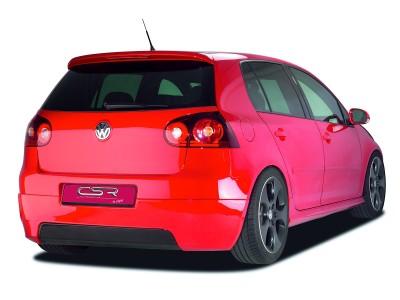 VW Golf 5 Extensie Bara Spate XL-Line