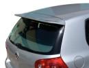 VW Golf 5 FlatStyle Rear Wing