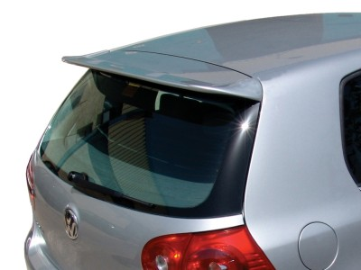 VW Golf 5 FlatStyle Rear Wing