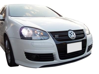 VW Golf 5 GT/GTI Extensie Bara Fata VR
