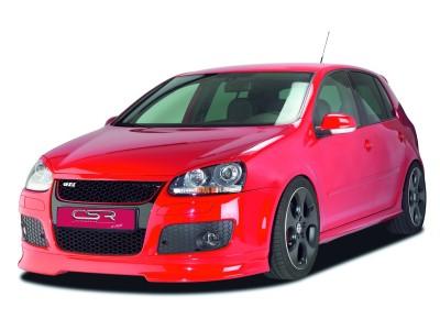 VW Golf 5 GT/GTI Extensie Bara Fata XL-Line