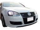 VW Golf 5 GT/GTI VR Front Bumper Extension