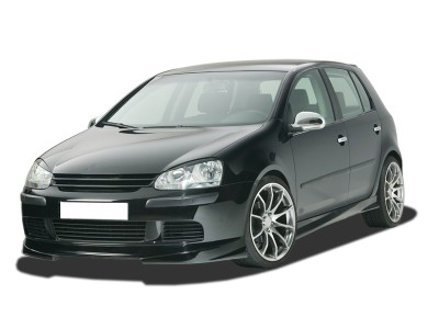 VW Golf 5 GT5 Front Bumper Extension
