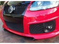 VW Golf 5 GTI Crono Carbon Front Bumper Extension