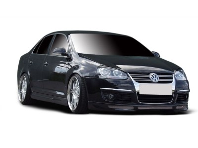 VW Golf 5 GTI Extensie Bara Fata X-Tech