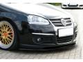 VW Golf 5 GTI I-Tech Elso Lokharito Toldat